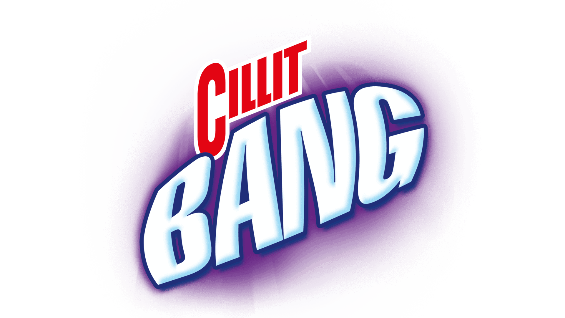 Cillit Bang packaging design